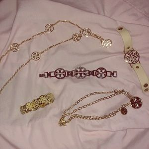 Tory Burch Jewelry Set